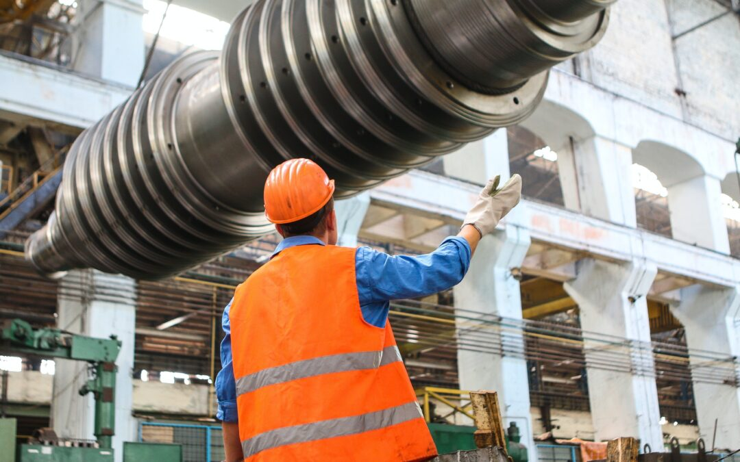 A Guide to Becoming a Pipefitter